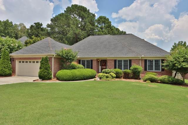 1416 Mill Glenn Court, Lawrenceville, GA 30045 (MLS #6746860) :: North Atlanta Home Team