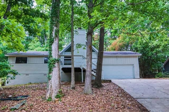 5211 Birdlake Drive NW, Lilburn, GA 30047 (MLS #6746862) :: North Atlanta Home Team