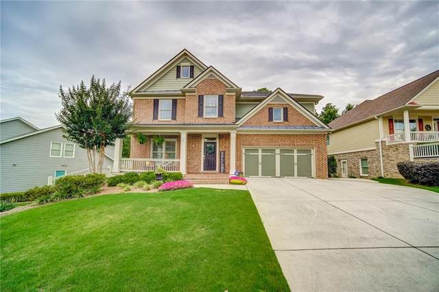 7571 Brookstone Circle, Flowery Branch, GA 30542 (MLS #6746868) :: North Atlanta Home Team