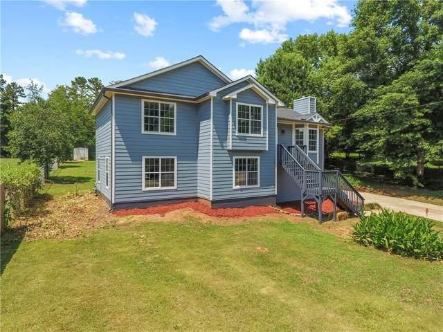 5415 Redfield Way, Flowery Branch, GA 30542 (MLS #6746871) :: Charlie Ballard Real Estate