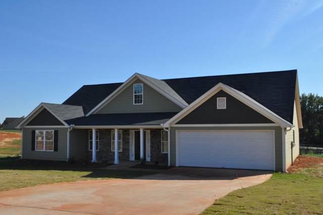 5706 Rocky Ridge Run, Gainesville, GA 30506 (MLS #6746877) :: The Heyl Group at Keller Williams
