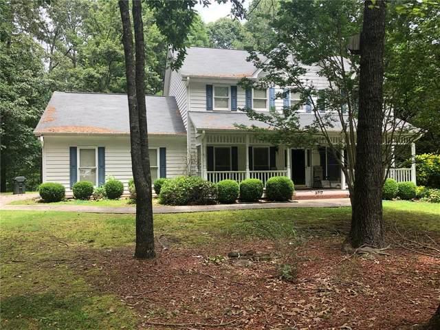 3717 Grahamridge Court, Snellville, GA 30039 (MLS #6746879) :: Vicki Dyer Real Estate