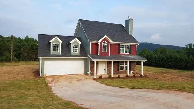 5710 Rocky Ridge Run, Gainesville, GA 30506 (MLS #6746887) :: The Heyl Group at Keller Williams