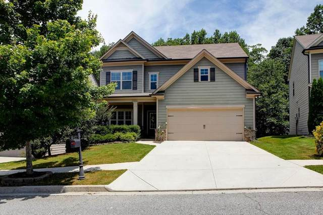 5003 Glencliff Drive, Sugar Hill, GA 30518 (MLS #6746900) :: The North Georgia Group