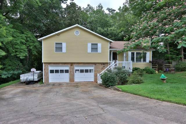 3192 Sutton Place NW, Duluth, GA 30096 (MLS #6746901) :: Path & Post Real Estate