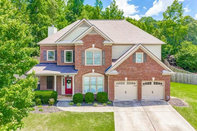 1167 Ivey Chase Place, Dacula, GA 30019 (MLS #6746905) :: Good Living Real Estate