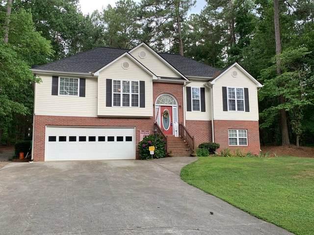8097 Lakeview Parkway, Villa Rica, GA 30180 (MLS #6746909) :: Kennesaw Life Real Estate