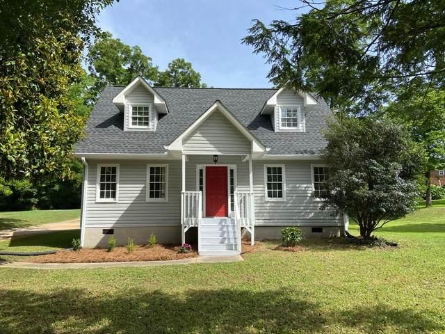 23 Saint Francis Place, Cartersville, GA 30120 (MLS #6746913) :: The Cowan Connection Team