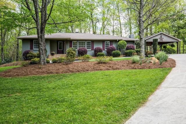 1085 Highway 27 N, Bremen, GA 30110 (MLS #6746924) :: North Atlanta Home Team