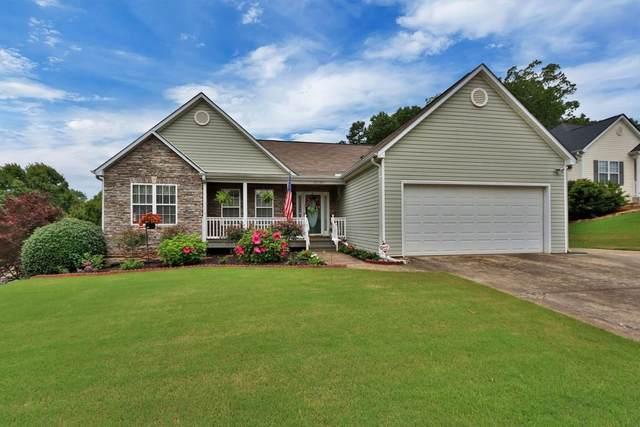 900 Elisha Mill Court, Dacula, GA 30019 (MLS #6746929) :: Vicki Dyer Real Estate