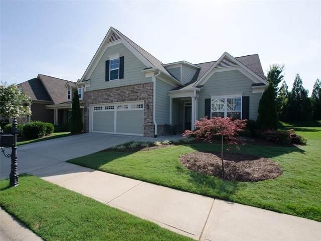 3304 Locust Cove Road SW, Gainesville, GA 30504 (MLS #6746933) :: The Heyl Group at Keller Williams