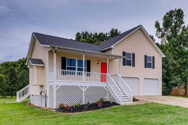 46 Canefield Drive, Cartersville, GA 30120 (MLS #6746946) :: North Atlanta Home Team