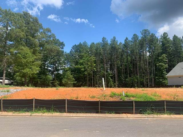 151 Nelson Boulevard NW, Rome, GA 30165 (MLS #6746961) :: Rock River Realty