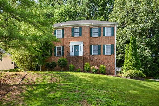 2113 Yorkshire Court, Woodstock, GA 30189 (MLS #6746965) :: Path & Post Real Estate
