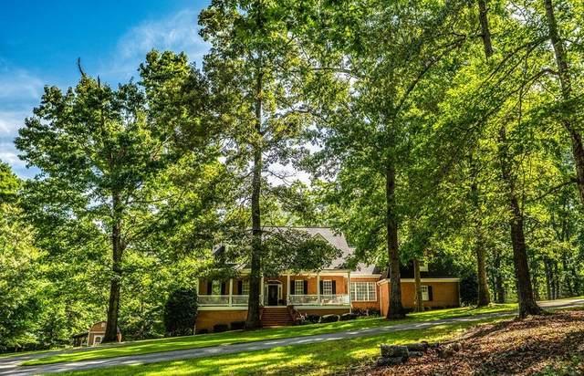 4200 E Highway 166, Carrollton, GA 30116 (MLS #6746967) :: North Atlanta Home Team
