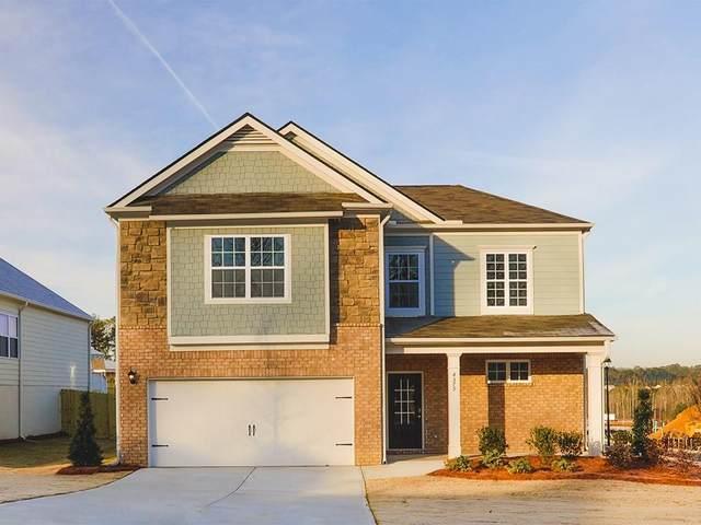 17 Legacy Park Drive, Lithia Springs, GA 30122 (MLS #6746968) :: North Atlanta Home Team
