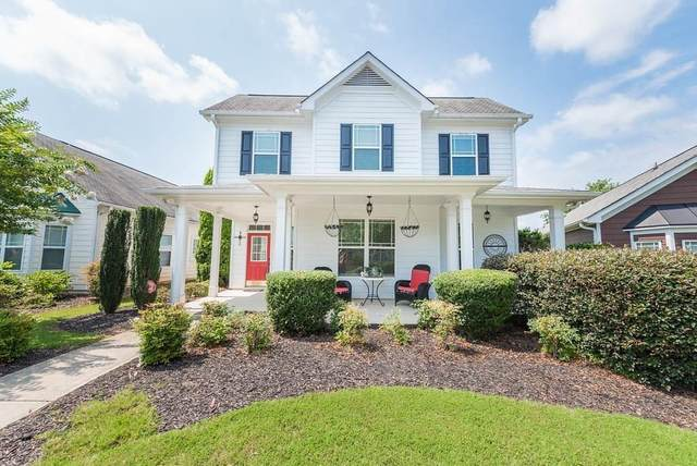 318 Abbey Court, Canton, GA 30115 (MLS #6746969) :: The North Georgia Group