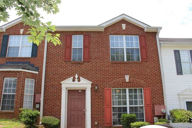 1316 Revelstoke Cove, Riverdale, GA 30296 (MLS #6746981) :: The Heyl Group at Keller Williams