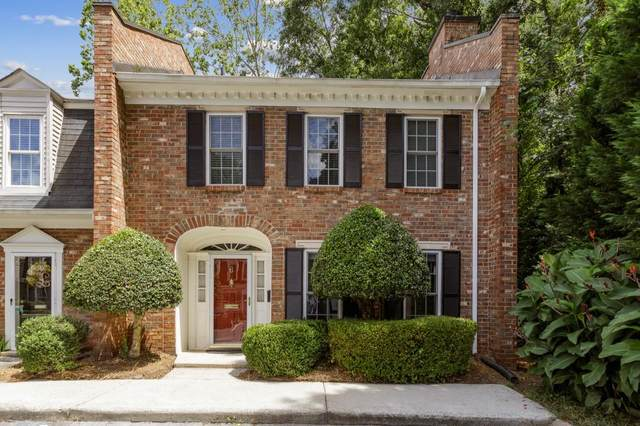 6 Walnut Hill Place NW, Atlanta, GA 30318 (MLS #6746984) :: Good Living Real Estate