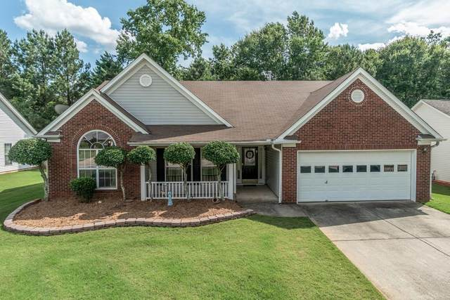 338 Kingsberry Lane, Lawrenceville, GA 30046 (MLS #6746992) :: Vicki Dyer Real Estate