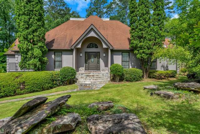 11260 Houze Road, Roswell, GA 30076 (MLS #6747007) :: The North Georgia Group