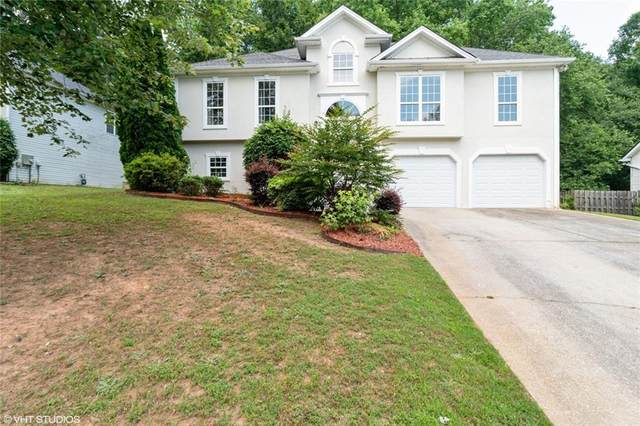 961 Aspen Drive, Lithia Springs, GA 30122 (MLS #6747019) :: North Atlanta Home Team