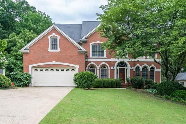 1393 Prestige Valley Drive, Marietta, GA 30062 (MLS #6747020) :: North Atlanta Home Team