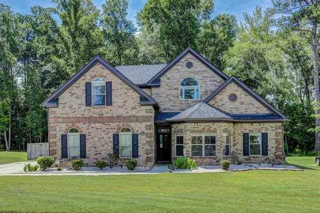 3649 Bayberry Way SW, Conyers, GA 30094 (MLS #6747021) :: North Atlanta Home Team