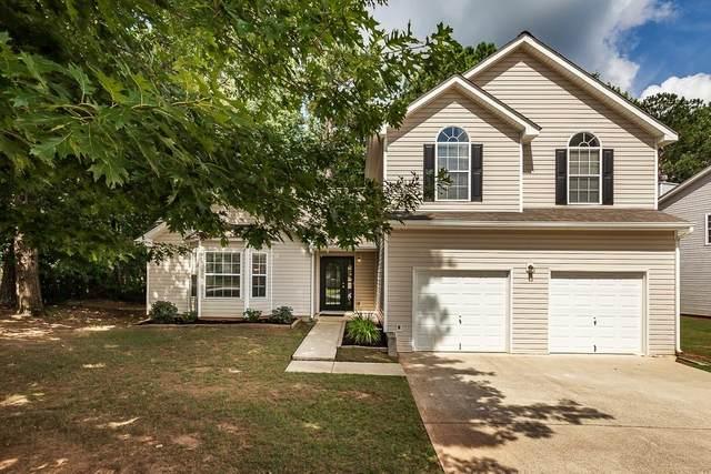 4385 White Road, Douglasville, GA 30135 (MLS #6747028) :: North Atlanta Home Team