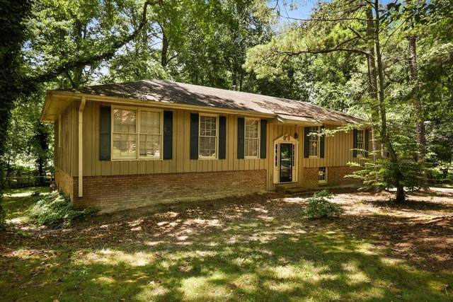 3832 Meadow Lane, Marietta, GA 30062 (MLS #6747029) :: BHGRE Metro Brokers
