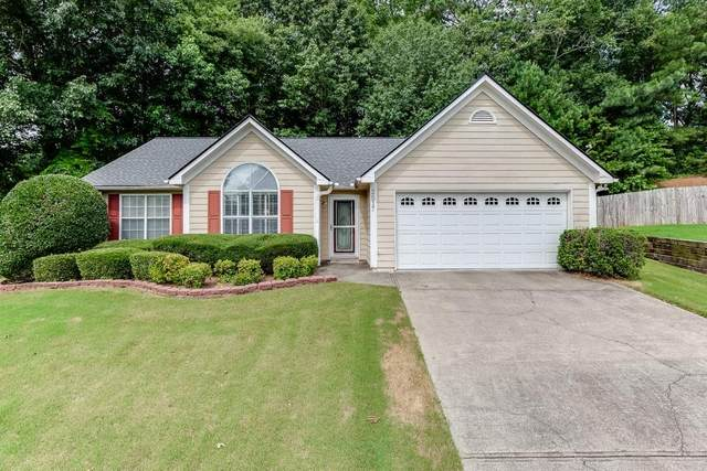 2517 Kiner Court, Lawrenceville, GA 30043 (MLS #6747037) :: Vicki Dyer Real Estate