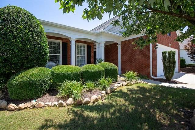 3907 Deerborne Drive, Cumming, GA 30040 (MLS #6747042) :: Kennesaw Life Real Estate