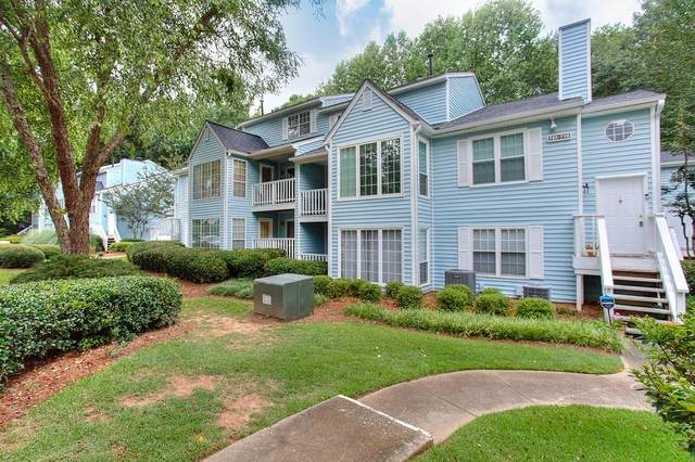702 Glenleaf Drive, Peachtree Corners, GA 30092 (MLS #6747045) :: North Atlanta Home Team
