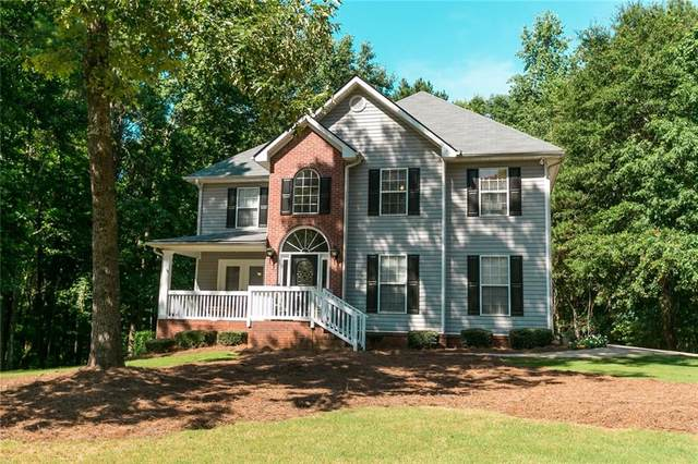 4080 Jewel Ridge, Monroe, GA 30655 (MLS #6747059) :: Charlie Ballard Real Estate