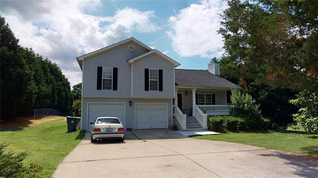1219 Brookton Chase Court, Dacula, GA 30019 (MLS #6747062) :: Vicki Dyer Real Estate