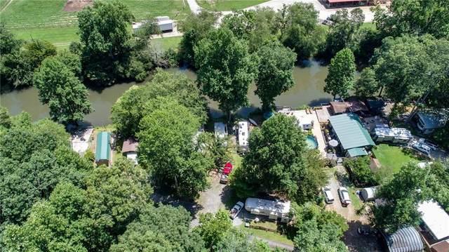 423 Riverside Drive, Cleveland, GA 30528 (MLS #6747090) :: Lakeshore Real Estate Inc.