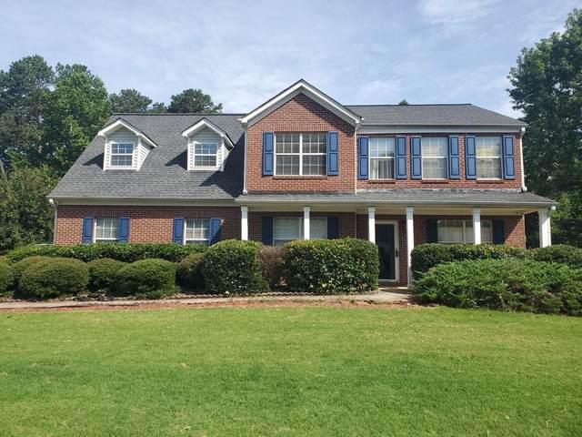 2940 Angel Oak Circle, Dacula, GA 30019 (MLS #6747098) :: Vicki Dyer Real Estate