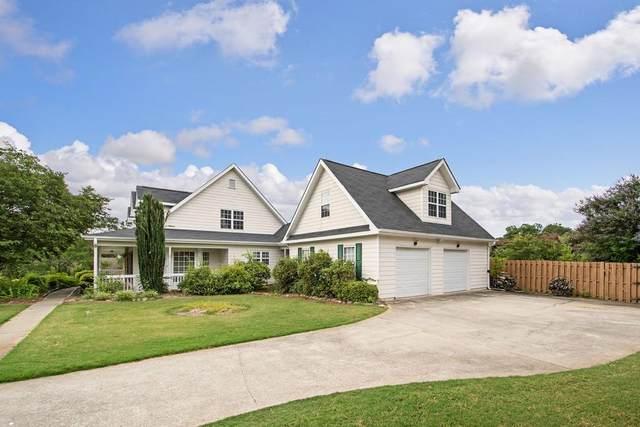 910 Planters Place, Loganville, GA 30052 (MLS #6747102) :: Charlie Ballard Real Estate