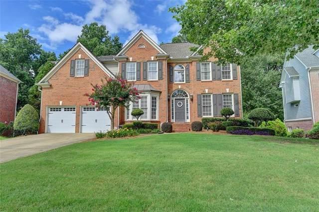 1091 Trailway Circle, Snellville, GA 30078 (MLS #6747116) :: Vicki Dyer Real Estate