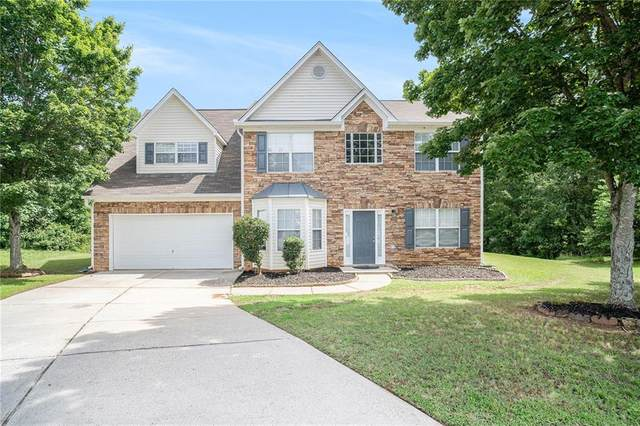 3660 Crescent Walk Lane, Suwanee, GA 30024 (MLS #6747118) :: The Hinsons - Mike Hinson & Harriet Hinson