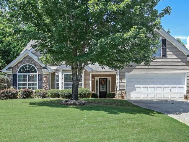 4331 Caney Fork Circle, Braselton, GA 30517 (MLS #6747129) :: The Heyl Group at Keller Williams