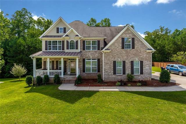 4665 Mill Water Crossing, Douglasville, GA 30135 (MLS #6747130) :: RE/MAX Paramount Properties
