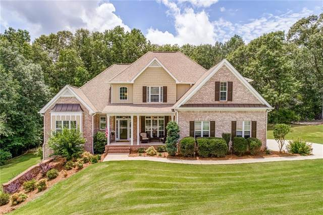 6209 Hedgestone Way, Douglasville, GA 30135 (MLS #6747134) :: The Hinsons - Mike Hinson & Harriet Hinson