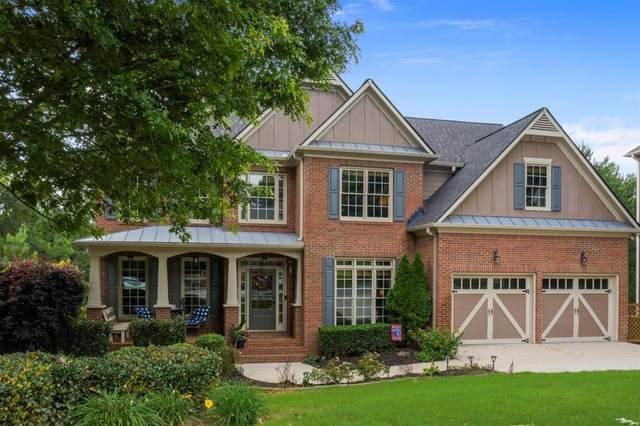 644 Blackwater Ridge, Canton, GA 30114 (MLS #6747141) :: Kennesaw Life Real Estate
