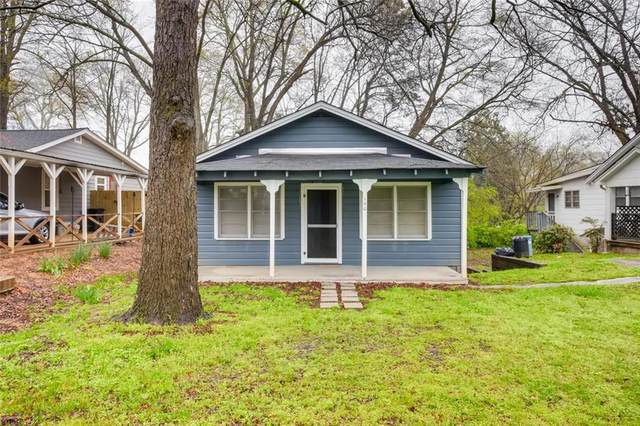 140 S Church Street, Buford, GA 30518 (MLS #6747143) :: The Zac Team @ RE/MAX Metro Atlanta