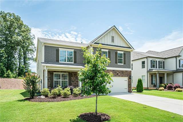 6280 Pine Bluff Drive, Cumming, GA 30040 (MLS #6747145) :: The North Georgia Group