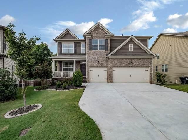 1210 Newbridge Circle, Buford, GA 30519 (MLS #6747150) :: Good Living Real Estate
