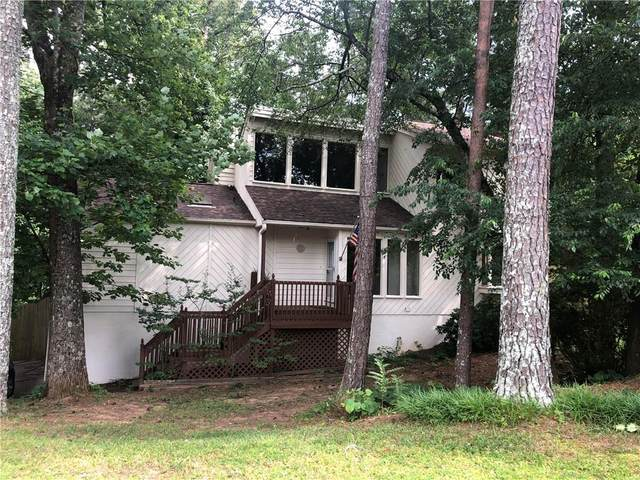 3644 Allpoint Drive, Marietta, GA 30062 (MLS #6747151) :: The North Georgia Group