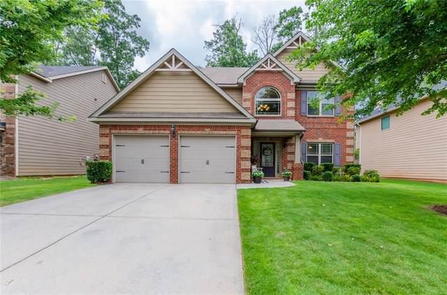 3555 Clarecastle Drive, Buford, GA 30519 (MLS #6747156) :: Good Living Real Estate
