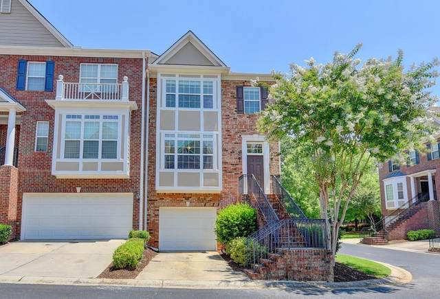 6082 Kentons Lane, Duluth, GA 30097 (MLS #6747165) :: Rock River Realty